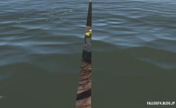 フォレスト・グルーブ・マーシュの水のズレを修正するMOD