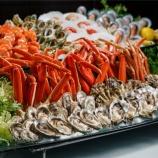 『【香港最新情報】「多くのホテルで「牡蠣食べ放題&ビュッフェ」優待サービス実施」』の画像