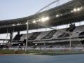 ブラジル・サッカー、無期限延期 本田圭佑所属のボタフォゴ戦も