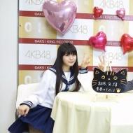 市川美織(22歳)のセーラー服姿が本気でヤバイwwwwww【画像あり】 アイドルファンマスター
