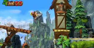 Switch版『ドンキーコング トロピカルフリーズ』はレトロスタジオが移植を担当していたと判明