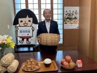 【乃木坂46】松村沙友理さん、卒業記念にJAより米3.6tを贈呈されるwwwwwwwww