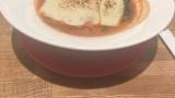 ミ(^)(^)「炙りチーズトマトラーメンください」(※画像あり)