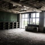『2019夏、男の一人旅④ 〜震災遺構「旧荒浜小学校」を訪問〜』の画像