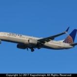 『ユナイテッド航空 B737-900ER』の画像