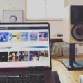 Macの音