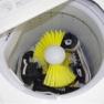 コインランドリーの靴専用洗濯機
