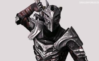 Kynreeve Armor & Dremora Follower