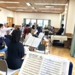 Wind Ensemble Piacere のblog