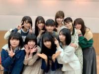 【坂道シリーズ】プラチナ世代の集合写真がコチラ!!!
