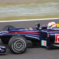 2010 F1日本グランプリ フリー走行1&2