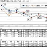『SC販売統計調査報告 2018-2019年末年始販売統計調査報告』の画像