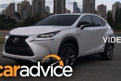 レクサスの新型SUV「NX」、ついに発売!