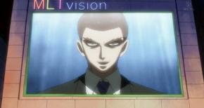 【モブサイコ100 Ⅱ】第9話 感想 爪の世界征服計画始動