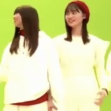 『【乃木坂46】はたちの献血CM撮影中、遠藤さくらと齋藤飛鳥がずっと手を握り合ってた件・・・』の画像