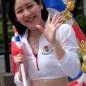 2018年横浜開港記念みなと祭国際仮装行列第66回ザよこはまパレード その60(神奈川日産自動車グループ)