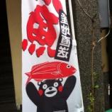 『(番外編)熊本のくまモン パート2』の画像