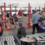 『【WGI】ドラム大会ロット! 2019年ダークスカイ・パーカッション『イン・ザ・ロット』大会本番前動画です!』の画像