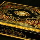 『呪いの宝石箱「友人の家族が全員亡くなってしまった」』の画像