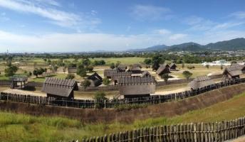 なぜ紀元前の日本は大きな発展を遂げることができなかったのか
