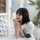 『【乃木坂46】この可愛すぎるナチュラル笑顔・・・『付き合って1年のさくちゃん』写真が公開!!!』の画像