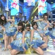 NMB48  音楽の日 レベル高杉だろwwwww アイドルファンマスター