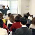 龍神レイキのさらなる進化には、ティーチャーはじめ皆さんの力が必要!!〜東京講座を終えて!〜