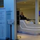 ヘルシンキ ヴァンター国際空港 非シェンゲンエリア リニューアル工事中のフィンエアーラウンジ訪問記 May.'19