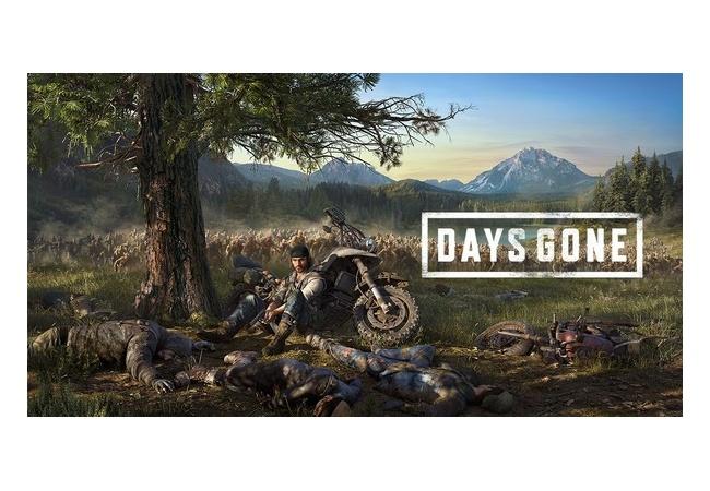 【朗報】『DaysGone』ストーリークリア30時間、カットシーン6時間