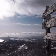 北海道スキーツアー2013 その3