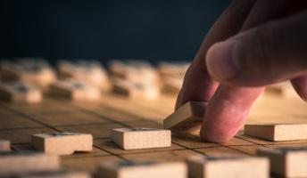 彡(゚)(゚)と学ぶ将棋の名人の歴史