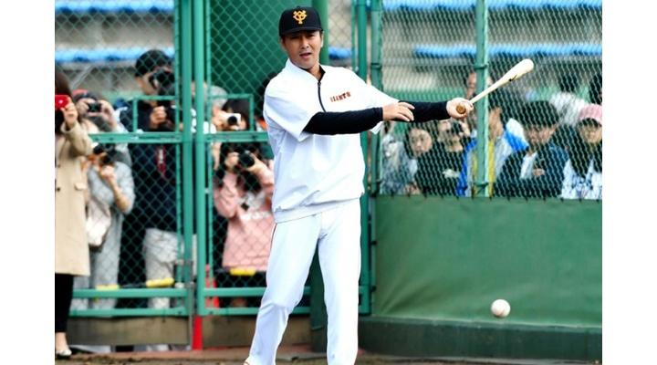 巨人の元木大介というコーチ