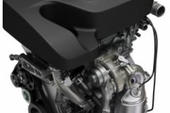 スズキ、1400ccターボエンジン「ブースタージェット」公開!