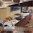 【画像】500円で食べ放題のとんでもない食堂が発見されるwww #はっちゃん #破格