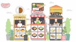 【フードデリバリー】「Chompy(チョンピー)」が飲食店向けの新規事業をスタート…コロナ禍の影響から顧客との接点を強化
