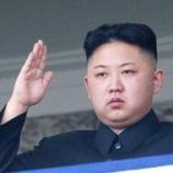 『北朝鮮「日本は一瞬で焦土化」→日経平均一時335円安、19,700円割れ。』の画像