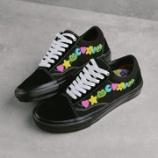 『2月27日発売 Vans x Frog Skateboards Old Skool Pro』の画像
