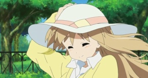 【けいおん!】第2話 感想 お嬢様パワー恐るべし【1期】