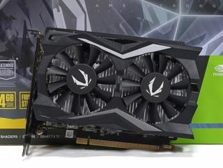 「GeForce GTX 1650 SUPER」をレビュー。GTX 1650より30%高速に!