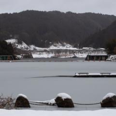 山添村でバタバタ
