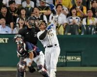 【阪神】マルテあるぞ打率3割「まずは自分が楽しんで」100試合 .291 12本 49打点