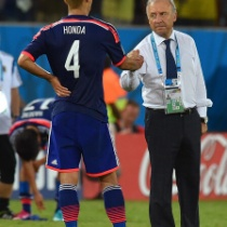 ザッケローニが日本代表監督やってたのってすげえよな!?