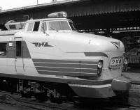 """『レイルNo.112は国鉄交直流特急電車の""""顔""""と城東線の駅名標と重要文化財ホジ6014と戦時下の名古屋市電』の画像"""