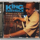 『King Jammy「King At The Controls: King Jammy Essential Hits」』の画像