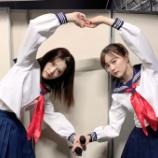 『【乃木坂46】このタイミングは!!!本日のからあげ姉妹SR、このタイアップの発表か!!!???』の画像