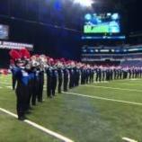 『【DCI】ショー抜粋映像! 2012年ドラムコー世界大会第10位『 ブルーナイツ(Blue Knights)』本番動画です!』の画像