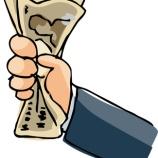 『人生で一番大切なものは「お金」である』の画像