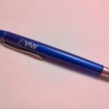 『ANA 全日空 ボールペン』の画像