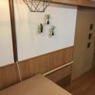 『桜ユニットの壁に!?』の画像