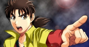 『金田一少年の事件簿』新TVアニメが4月5日より放送開始!!じっちゃんの名にかけて